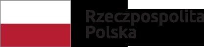 Logotyp - Rzeczpospolita Polska