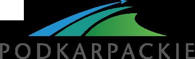Logotyp - Województwo Podkarpackie
