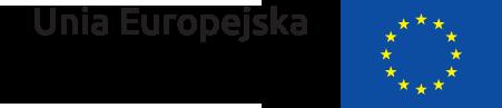 Logotyp - Europejskie Fundusze Strukturalne i Inwestycyjne
